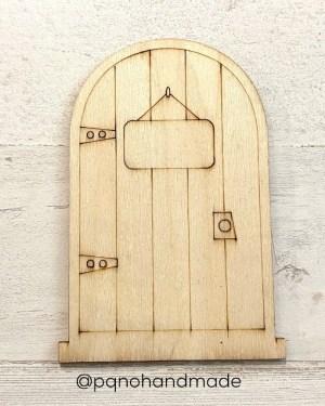 puerta ratoncito perez hada de los dientes modelo 1