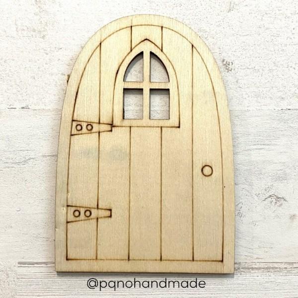 puerta ratoncito perez hada de los dientes modelo 3
