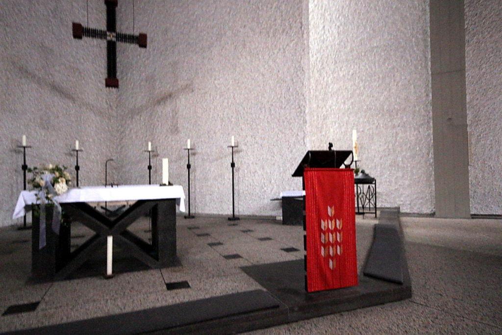 St. Laurentius Löhne