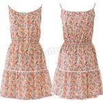 Выкройка Burda №6403 — Платье, сарафан