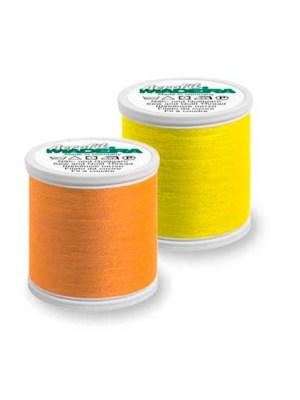 Aerofil Madeira № 35, 100 м – Особо прочные швейные нитки