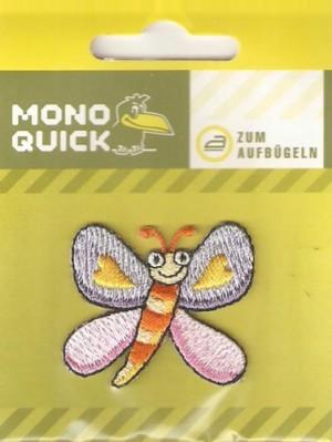 Термоаппликация Mono Quick (04411) – Мотылёк