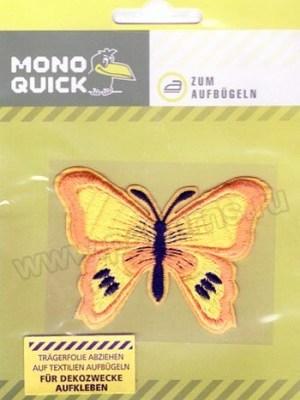 Термоаппликация Mono Quick (12443) – Бабочка