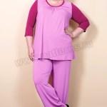 Выкройка Butterick — Пижама, ночная рубашка, халат - B6532