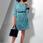 Выкройка McCall's — Платье - M7534 ()