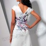 Выкройка McCall's — Платье - M7536 ()