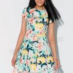 Выкройка McCall's — Платье - M7714