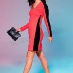 Выкройка McCall's — Платье прямое - M7652