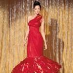 Выкройка Simplicity — Вечернее платье - S1737 ()