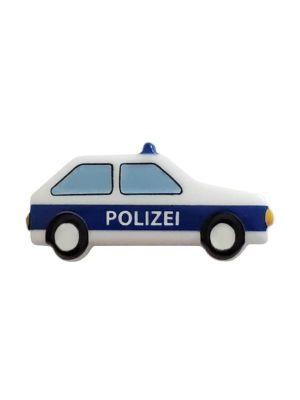 Пуговица Полицейская машина