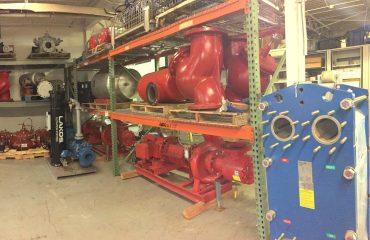 Industrial Equipment Resale
