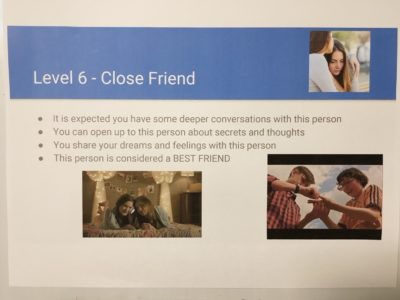 How I Do It: Building Friendship Skills with Peer-A-Mids