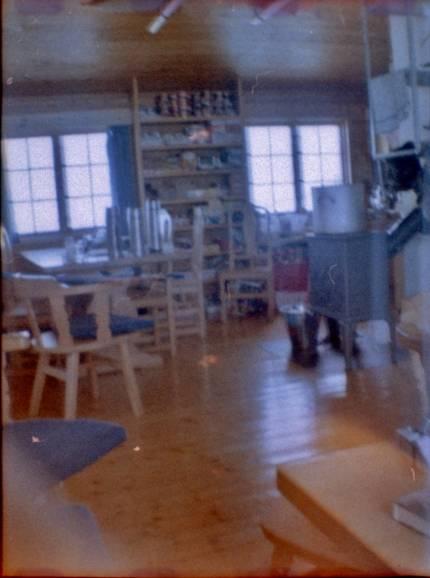 Diana Mini met Lomography X-Pro Slide 200 film.