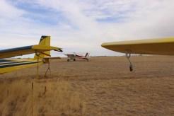Tow Plane: PA-18 Super Cub