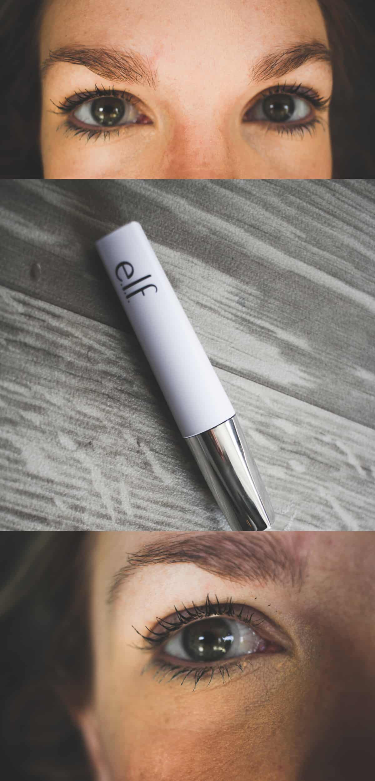 The Ultimate Drugstore Mascara Review Practical And Pretty Elf Cosmetics Clear Brow Ampamp Lash Crystal I Went Through Compared Everyones Favorite Mascaras Lets Find Your Dream Together