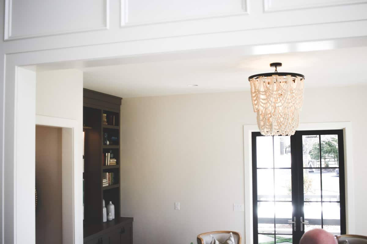 Parade of Homes Best Light Fixtures - Practical and Pretty
