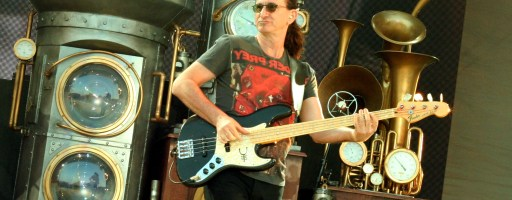 Episode 058: The Legacy of Geddy Lee