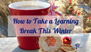 How to Take a Learning Break This Winter (+Giveaway)