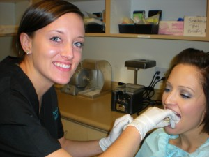 Dental Assisting, Impressions