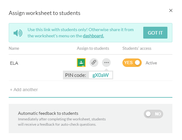 Practical Ed Tech Tip of the Week – Create Interactive Writing Assignments to Share Through Google Classroom