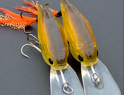 Indentifying Crankbaits