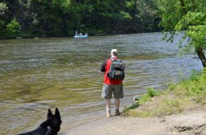 Me Fishing