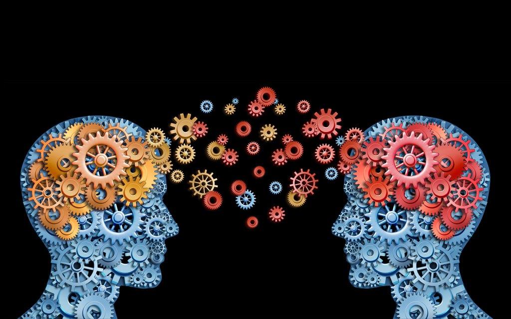 knowledge-sharing
