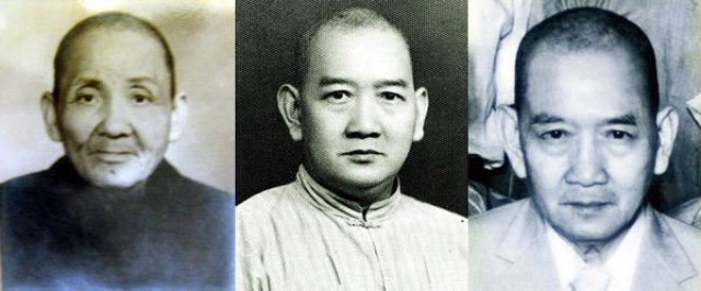 Another Photo Discovery: Is this REAL Wong Fei Hung? | Practical Hung Kyun