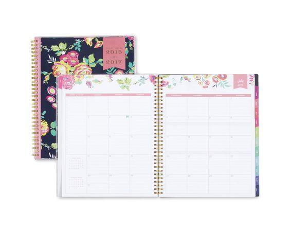 planner organization picture