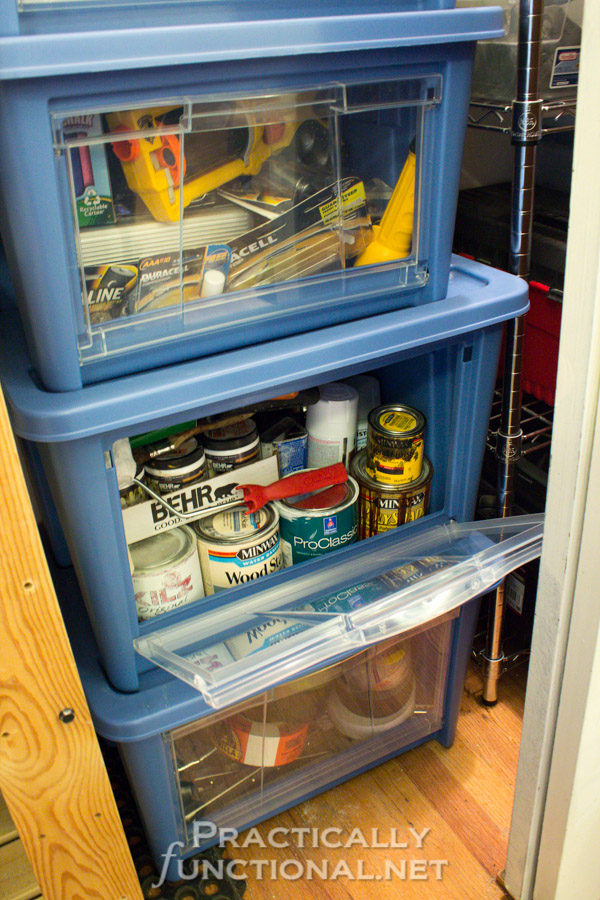 Small Apartment Solutions: Closet Organization! on Small Apartment Organization  id=87885