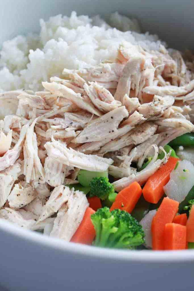 teriyaki chicken stir fry casserole | teriyaki chicken stir fry | teriyaki chicken casserole | chicken and vegetable casserole | teriyaki chicken recipe | chicken casserole | stir fry casserole | stir fry recipe