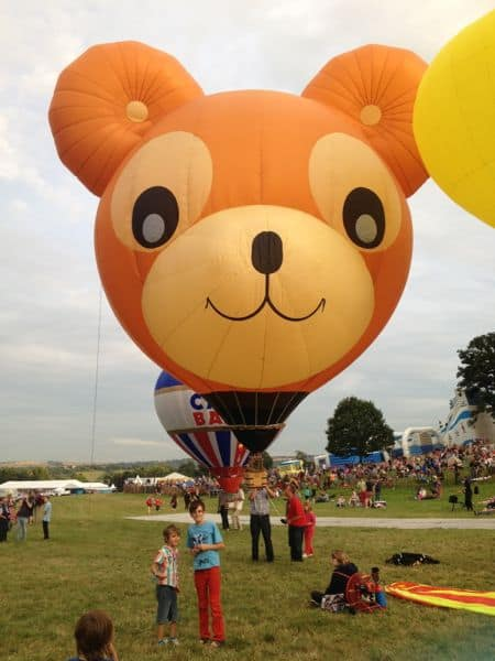 Balloon Fiesta 201309