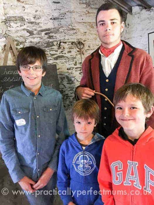 Morwellan Victorian School Dartmoor