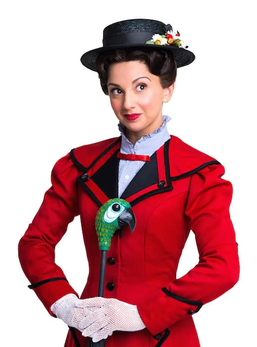 Mary Poppins Review at Bristol Hippodrome