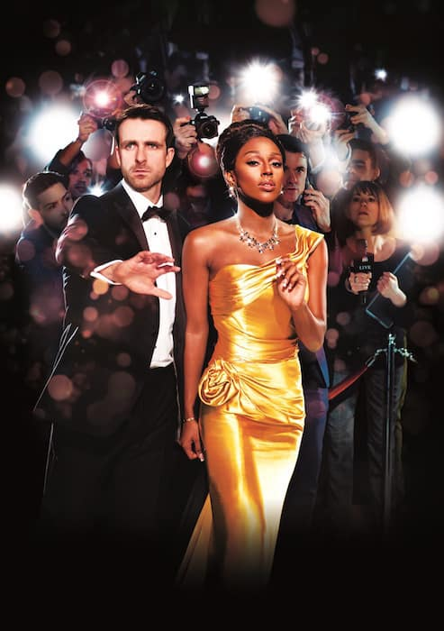 The Bodyguard Review