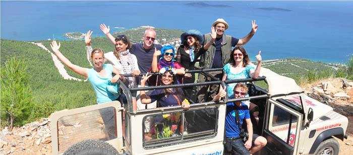 Bodrum Turkey Press Trip. Is Turkey safe to travel to? Is Turkey safe to travel to?