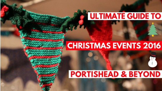 Christmas in Portishead 2016