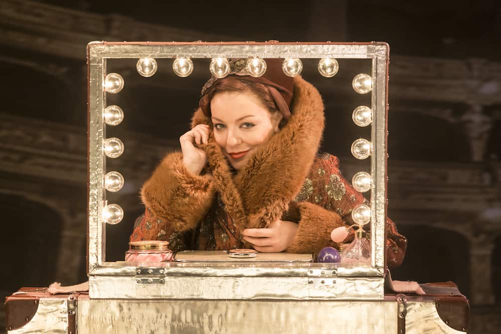 Funny Girl Review with Sheridan Smith at Bristol Hippodrome
