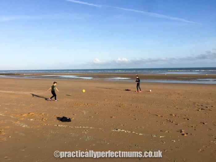 Best Family trip to Normandy