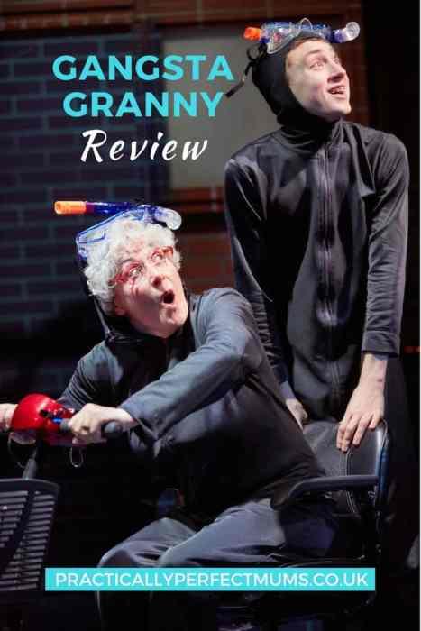 gangsta-granny-review pinterest