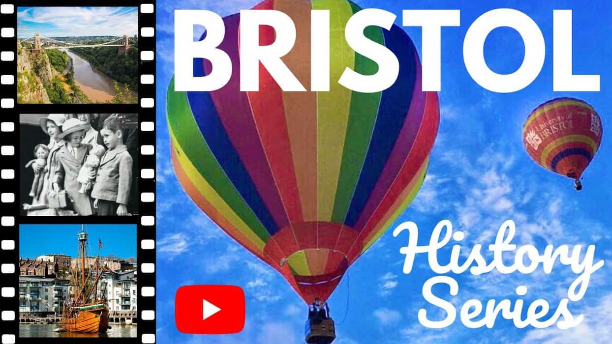 Bristol History Series