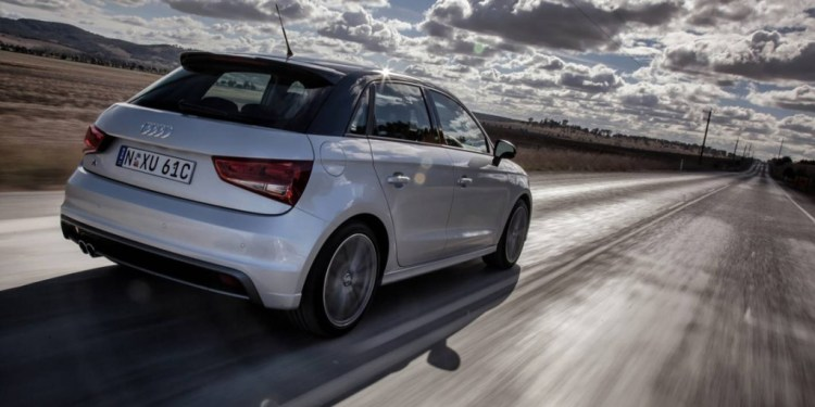 Audi and Skoda not included in VW DSG recall