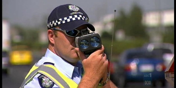 Speeding fines no deterrant