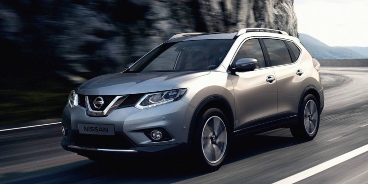 The Nissan X-Trail launches this month from $27,990