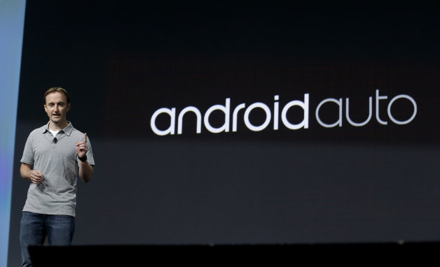 android auto launched by Google