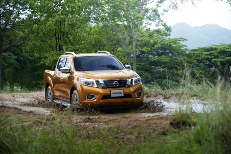 all-new nissan navara