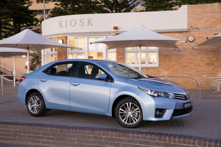 Car Sales Bounce Back From Sandy: Australian New Vehicle Sales Bounce Back