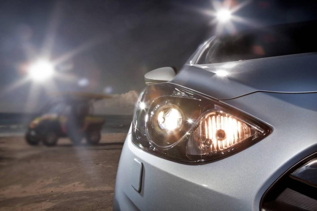 Hyundai i30 headlights not bright enough?   Practical Motoring
