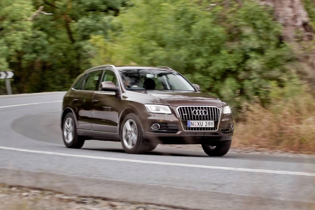 Audi recalls 2012-model 3.0TDI cars | Practical Motoring