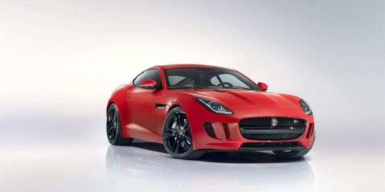 Tech Talk - Jaguar F-Type